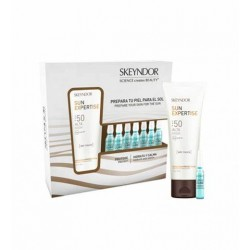 PACK SOLAR SPF 50 DRY TOUCH PIELES GRASAS